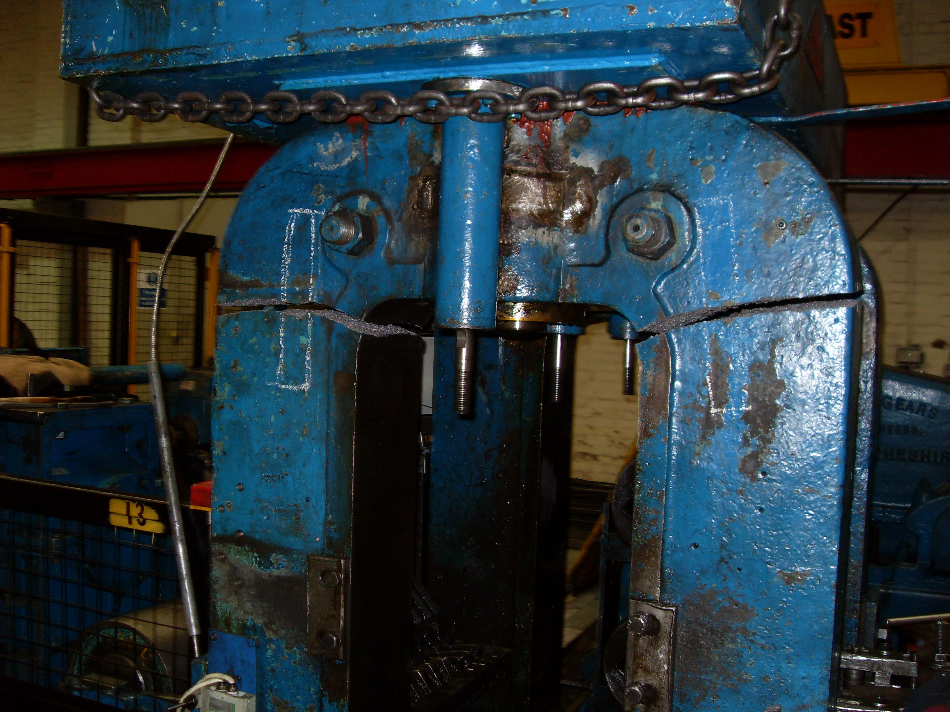 Mill Repair